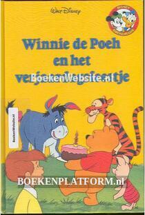 Winnie de Poeh en het verjaardags feestje