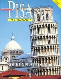 Pisa binnen en buiten