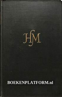 H. Marsman verzameld werk III