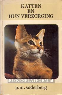 Katten en hun verzorging