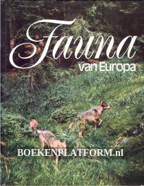 Fauna van Europa