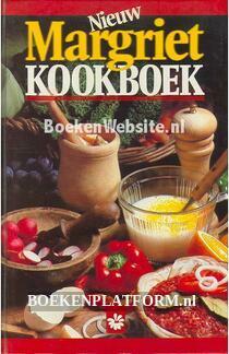 Nieuw Margriet Kookboek