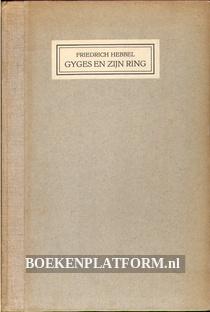 Gyges en zijn ring