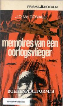 1118 Memoires van een oorlogsvlieger