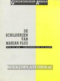 De schilderijen van Marian Plug