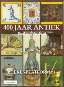 400 Jaar Antiek
