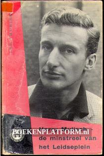Harry Mulisch de minstreel van het Leidseplein