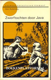 Zwerftocht door Java