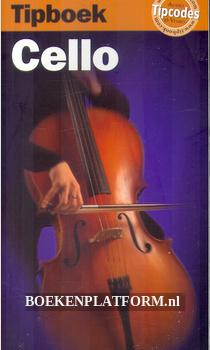 Tipboek Cello