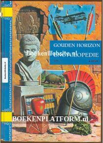 Gouden horizon Encyclopedie 1