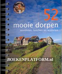 52 mooie dorpen