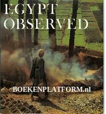Egypt Observed