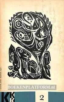 Kroniek van kunst en kultuur 1961-02