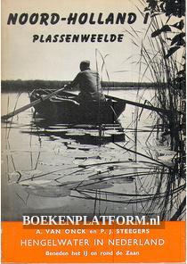 Noord-Holland, plassenweelde