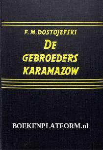 De gebroeders Karamazow