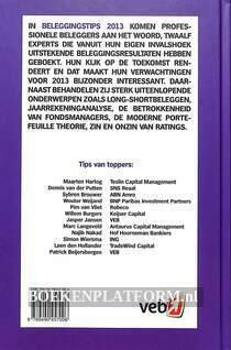 Beleggingstips 2013