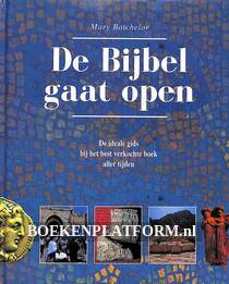 De Bijbel gaat open