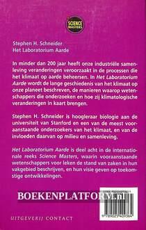 Het Laboratorium Aarde