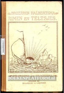 Rimen en Teltsjes