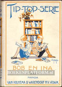 Bob en Ina