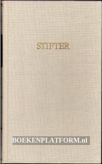 Stifters Werke II
