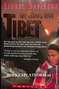 2663 De roos van Tibet