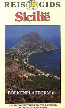 Reisgids Sicilië