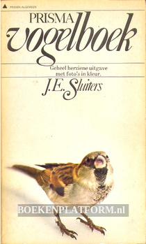 1595 Prisma Vogelboek