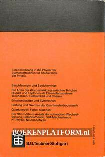 Hochenergiephysik