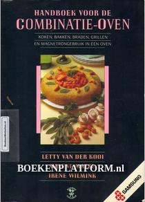 Handboek voor de Combinatie- Oven