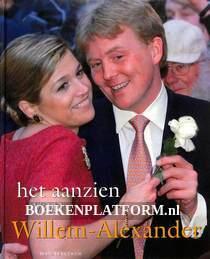 Het aanzien van Willem Alexander