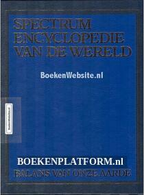 Spectrum Encyclopedie van de Wereld 4