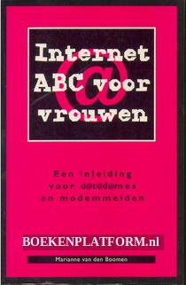 Internet ABC voor vrouwen