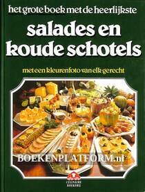 Salades en koude schotels