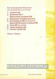 Main Stream textbook 3m
