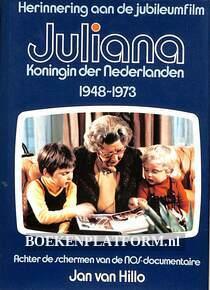 Juliana Koningin der Nederlanden 1948-1973