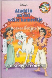 Aladdin en het witte kameeltje