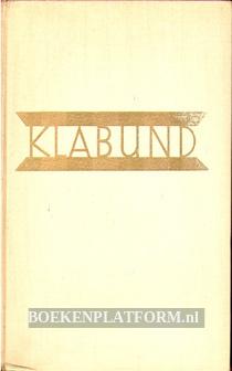 Klabunds Literaturgeschichte