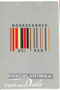 Woordenboek Duits-Nederlands