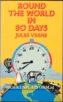Round the World in 80 Days