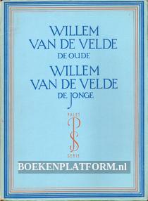 Willem van de Velde de Oude en de Jonge