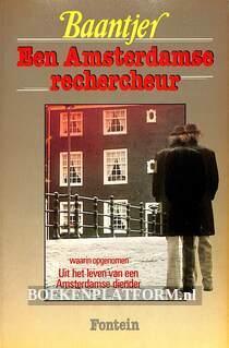 Een Amsterdamse rechercheur
