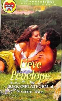 0598 Lieve Penelope