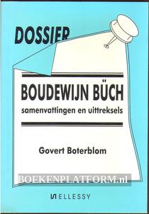 Dossier Boudewijn Büch