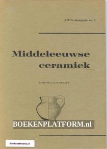 Middeleeuws ceramiek