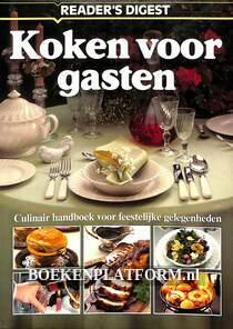 Koken voor gasten