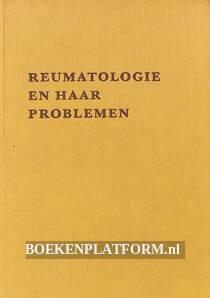 Reumatologie en haar problemen