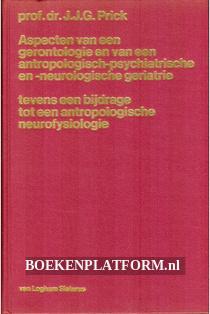Aspecten van een gerontologie