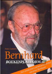 Bernhard, prins onder mensen