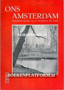 Ons Amsterdam 1956 no.04